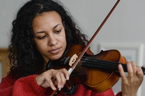 Le guide essentiel pour apprendre le violon facilement